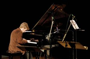 Future of Jazz: Julian Bransby