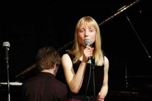 Future of Jazz: Thea Bransby