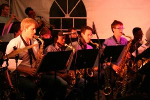 Btown Jazz Performance